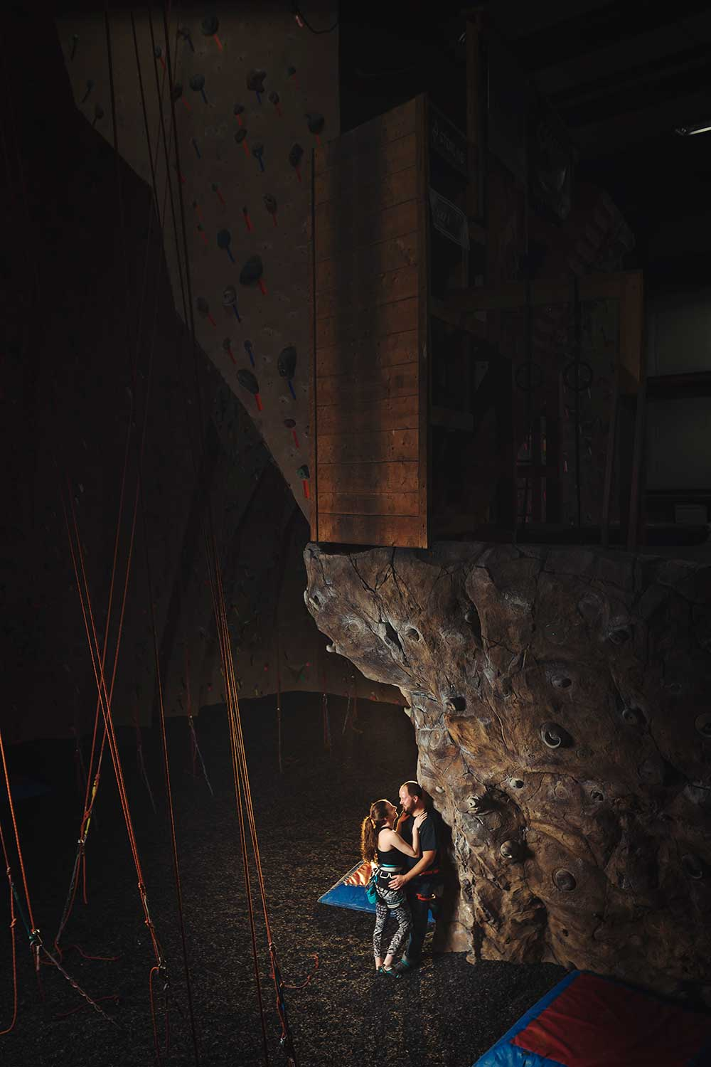Berks county rock climbers