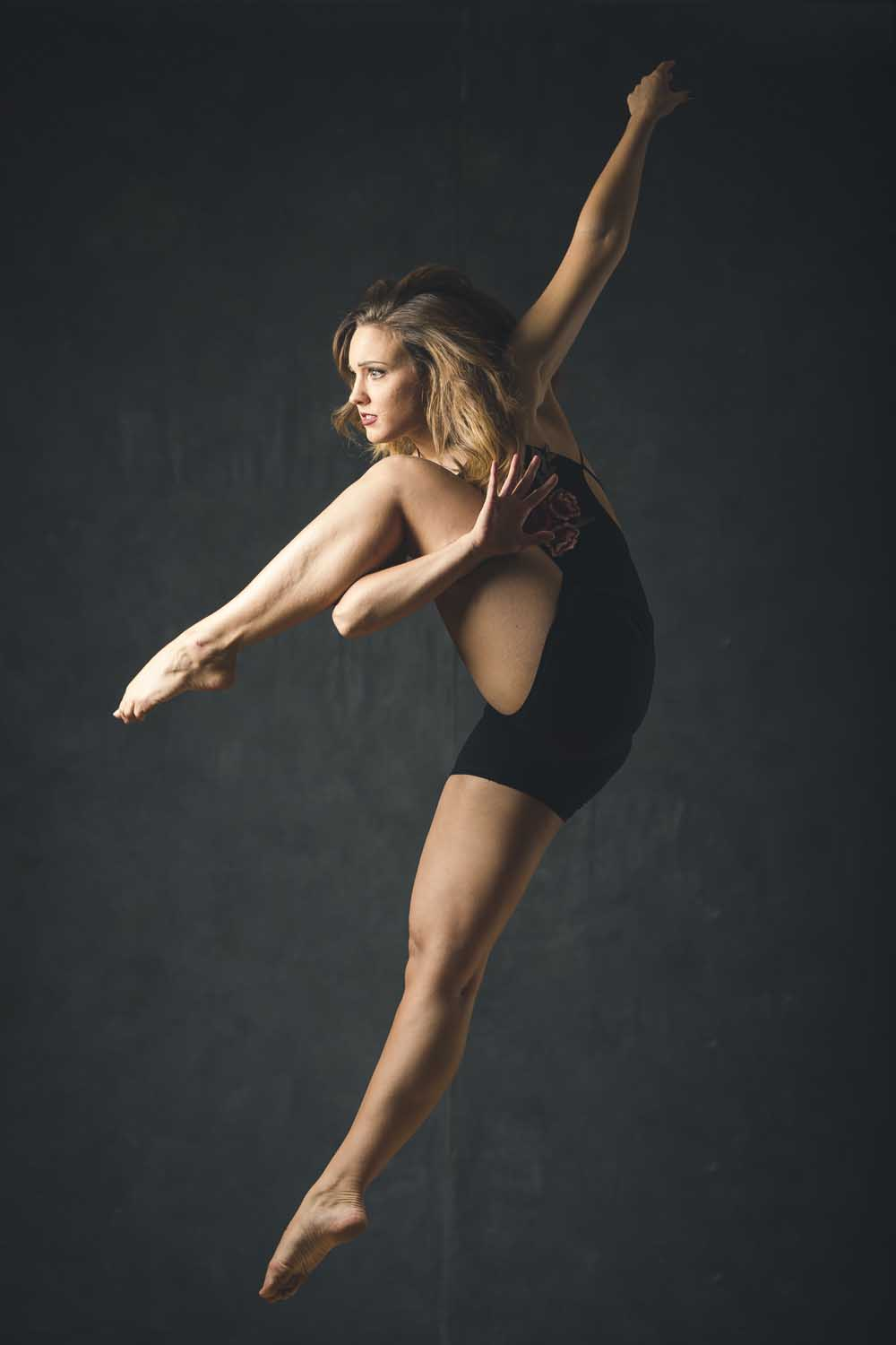NYC Dance Photographer