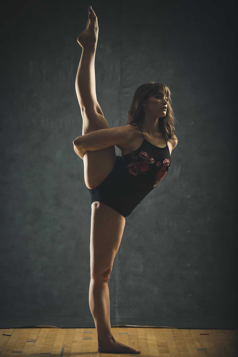 Berks County Dance Photographer