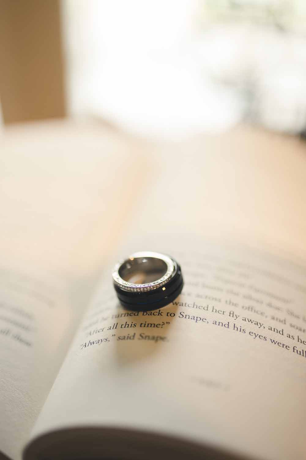 Harry Potter Ring Photos